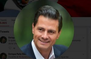 Lamenta Peña Nieto fallecimiento del doctor René Drucker Colín