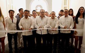 Empresarios confían en Yucatán para invertir