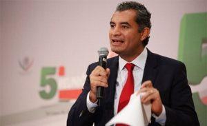 PRI hará oficial este lunes ante el INE renuncia a 258 mdp