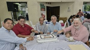 En Tabasco, garantizada la libertad de expresión: Francisco Peralta
