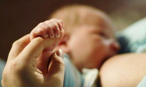 Garantiza Secretaría de Salud de Veracruz el abasto de leche a niños de madres con VIH