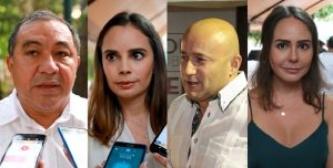 Reforzaran legisladores poder de gestión de Remberto Estrada