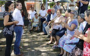 Rescatamos los 37 Consejos de Ancianos porque Centro Somos Todos: Gaudiano