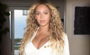 Canta Beyoncé reguetón en beneficio de México y Puerto Rico