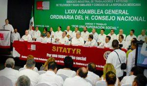 Campeche, referente nacional en libertad, paz y armonía: Alejandro Moreno Cárdenas