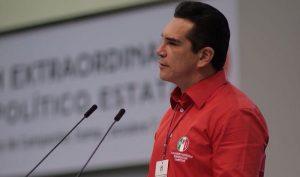 Ciudadanos deben conocer trayectoria de quienes aspiran a gobernar: Alejandro Moreno Cárdenas