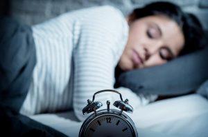 Cuidado, puedes padecer cáncer si duermes menos de siete horas
