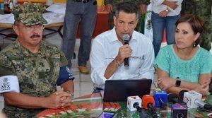 Sin daños por sismo de 5.5 grados en Oaxaca