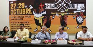 Anuncian Tercer Festival de la Butifarra en Tabasco