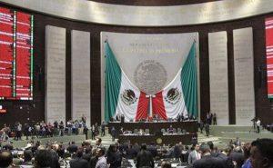 Diputados aprueban en lo general Ley de Ingresos de la Federación 2018