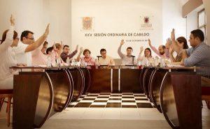 Ayuntamiento de Campeche solicitara crédito por 50 MDP