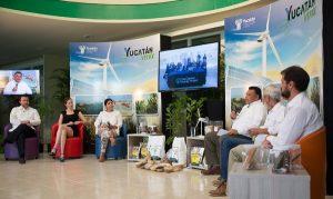 Yucatán, líder en mitigación del cambio climático