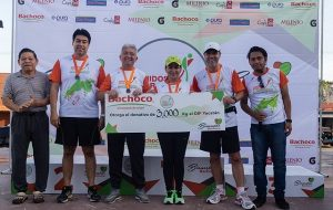 Deporte, vehículo para mantener la armonía social en Yucatán