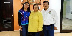 Promueven chocolate de Tabasco en Monterrey