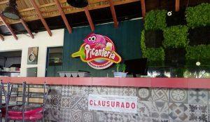 """Clausura PROFEPA restaurante """"La Picantería"""" en San Blas, Nayarit por falta de impacto ambiental"""
