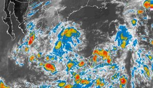 Se prevén tormentas torrenciales en regiones de Puebla y Veracruz