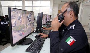 Coordinación, clave en combate a la delincuencia en Benito Juárez