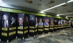Rinde homenaje Gobierno de CDMX a compositores Mexicanos en Estación de STC