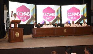 Destacan en CONAIS 2017 importancia de las tecnologías emergentes