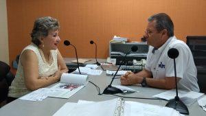 Registros de nacimientos y actas gratuitas en hospitales de Tabasco: Osorio Lastra