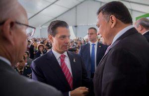 Yucatán reconoce la invaluable labor de las y los médicos mexicanos