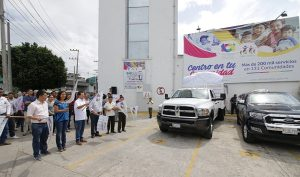 Envía Centro ayuda humanitaria a Juchitán y Ciudad de México