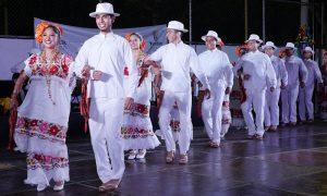 Una fiesta yucateca, presente en el Otoño Cultural