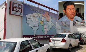 Candidatos a gobernador en Tabasco gastaran 20 MDP: IEPC