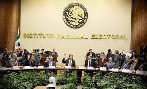 El tope de gasto para candidatos presidenciales será de 429.6 MDP: INE
