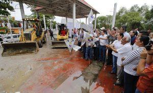 Inicia demolición del CENMA para dar paso al Parque Malecón