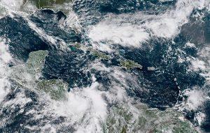En octubre aumenta la probabilidad de formación de ciclones tropicales en el Mar Caribe