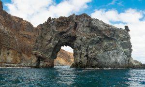 Parque Nacional de Revillagigedo, una clara voluntad de garantizar perpetuidad