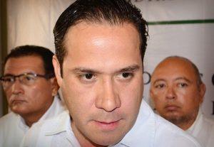 Gestionará SCT mil MDP para reconstrucción de carreteras en Campeche
