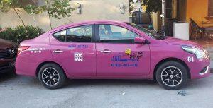 Taxis seguros para mujeres en Tabasco implementara CNOP: Ortiz Celaya