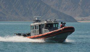 Se refuerza la seguridad en el Alto Golfo de california para salvar a la Vaquita Marina