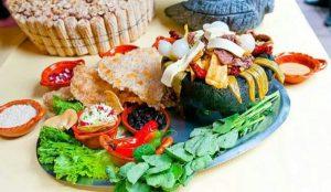 Xochimilco, de la chinampa a tu mesa