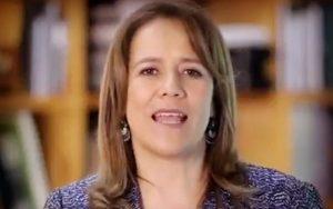 México tiene otros tiempos más importantes que el PAN: Margarita Zavala