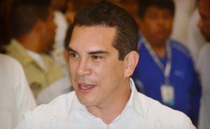 Más obras, infraestructura y programas para Campeche en 2018: Alejandro Moreno Cárdenas