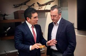 Negocia Campeche con Aeroméxico vuelo directo