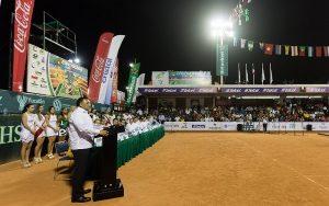 Actividades deportivas en Yucatán, vehículo para garantizar paz social