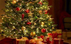 Accidentes con árboles de Navidad generan 60 por ciento de incendios en diciembre