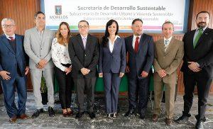 Asume Laura Fernández presidencia adjunta del ICLEI gobiernos locales para la sustentabilidad