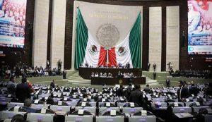 Cámara de Diputados aprueba en lo general el Presupuesto de Egresos de la Federación 2018