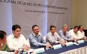 Ratifica Ayuntamiento de Benito Juárez compromiso con el medio ambiente