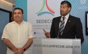 Invertirá Reino Unido en Campeche y Ciudad del Carmen