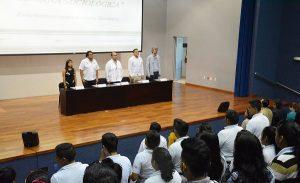 Celebran en la UJAT Semana Sociológica 2017