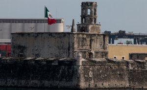 No afectará cierre de San Juan de Ulúa por remodelación: Turismo y Cultura