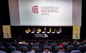 Arranca el Tour Cinema Planeta 2017-2018