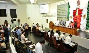 """Autorizan al Gobierno de Tabasco contratar APP """"Ciudad de los Servicios Administrativos"""""""