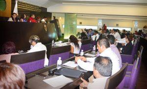 De 19.5 MMDP Ley de Ingresos para Campeche 2018